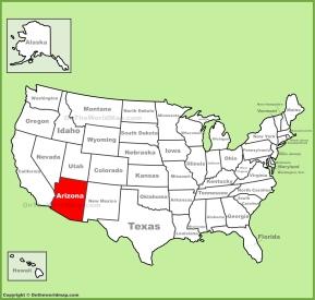 arizona-location-on-the-us-map